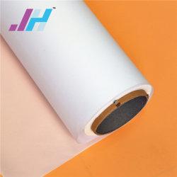 Водонепроницаемый текстильный плакатный носитель для струйной печати для использования внутри помещений