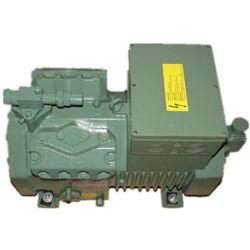 Bitzer Semi-Hermetic Compressor arrefecido a ar da unidade de condensação 4DC-5.2 para salas frias de armazenagem a frio