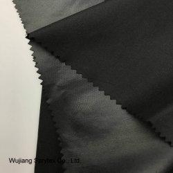 320t Poli Pongées Fabric ampla largura para Home têxtil/vestuário