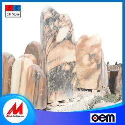 Sculture e sculture del granito del marmo della scultura della parete di pietra del mestiere