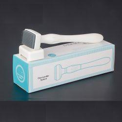 티타늄 Microneedle Derma 펜 우표