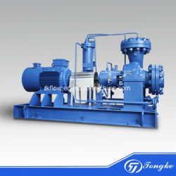 API610 ASTM ANSI Chemical Process Standard Petrochemical Heavy Crude Oil Transfer Pump Za