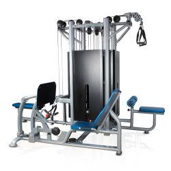운동 Mutil 기능 조련사 적당 기계 또는 4개의 역 다중 체조 장비
