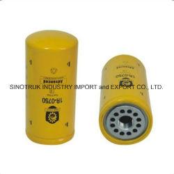 Оригинальные детали качество 1r-0750 1r-0739 топлива и масла в Caterpillar фильтры для строительного оборудования