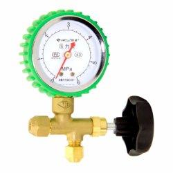 DBF-T-488 / raccordi di refrigerazione / utensili di refrigerazione/manometro/ manometro collettore/ Collettore di pressione