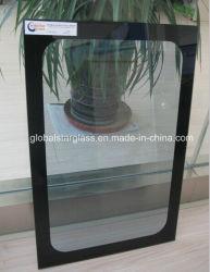 Globalstar couvercle du panneau tactile en verre trempé pour liquide écran tactile