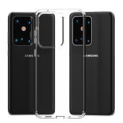 Disco rígido de acrílico de volta para a Samsung S11 Apagar Disco Caso Telefone
