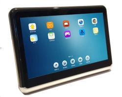 10.1-дюймовый Android Авто подголовник DVD система развлечений с AV Аудио HDMI