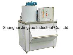 Water-Cooled чешуйчатый лед Maker холодильник (Шанхай на заводе)