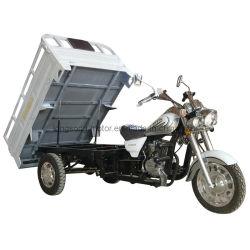 De Omgekeerde Kipwagen Met drie wielen met drie wielen Trike van de Lading