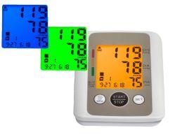 Nova chegada! Braço Superior Digital médica Bp Monitor (BP 805)