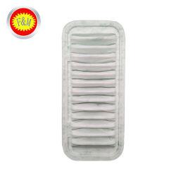 Авто деталей автомобиля высокая производительность впускной воздушный фильтр бумажный элемент 17801-23030