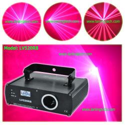 200МВТ DMX закрывается лазерный свет, проектор DJ (LV520РБ)