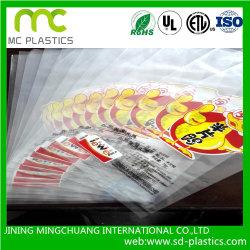 Упаковывать PE/HDPE/LDPE/Recyable/еда/медицинские продукты мешка и Shrink/пленки Stetch