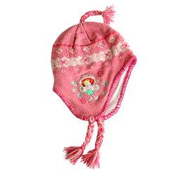 Los patrones de tejer sombreros de los niños (JRK089)
