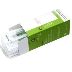 Zhongyan medizinische intradermale Nadel-sterile Akupunktur-Wegwerfnadeln 500