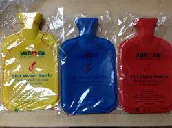De rubber Zak van het Hete Water voor de Gezondheidszorg van de Familie, Medische Levering, de Fles van het Hete Water, het Verwarmingstoestel van de Hand