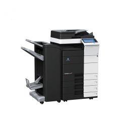 Konica Minolta Bizhub C 554 e。c. 454 e。c. 554の1 Fotocopiadoraに付きC454フォトコピー機械コピープリントスキャン3のための使用されたカラーコピアープリンター機械