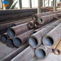 La norme SAE J5252391 carbone DIN ST52 E355 étiré à froid sans soudure en acier de haute précision tuyau hydraulique
