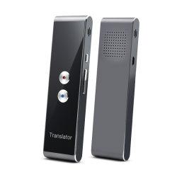 Pocket intelligenter Taschen-Handübersetzer der StimmenT8 für Handys