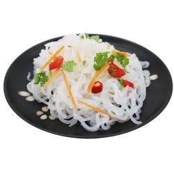 Konjac Shirataki koreanische sofortige Nudeln mit kundenspezifischen Paket-sofortige Nahrungsmittelnudeln