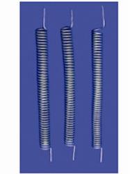 التيار الكهربائي مقاومة التسخين سلك جهاز التدفئة سلك Cr21al6 Cr19al3
