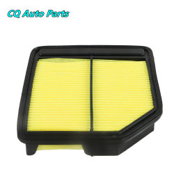 Design personalizado de PP Filtro de ar para veículos automóveis 17220 OEM-RNA-Y00