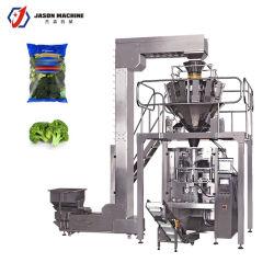 Produtos Hortícolas Frescos mistos congelados automática Brócolos máquina de embalagem