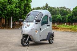 Cina nuovo modello Triciclo elettrico cabina Triciclo Mobility Scooter 3 Ruota con prezzo basso per la vendita