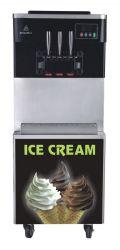 I prodotti caldi della Cina comerciano la macchina all'ingrosso molle del gelato di sapori di prezzi di fabbrica 2+1mixed (BQL825B)