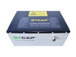 48V~28V/DC Graphen Super-Kondensator-Batterie - maßgeschneiderte Produkte