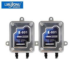 K-801 AC 12V 55W Fast Start HID 제논 Ballast Car Digital Fast Bright HID Ballast