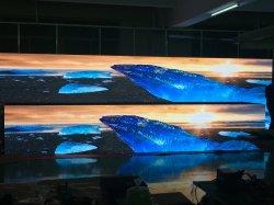 Publicidade exterior do painel de LED P4.81