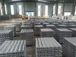 Les lingots de plomb La pureté de 99,99 % Capacité d'alimentation de l'usine de masse