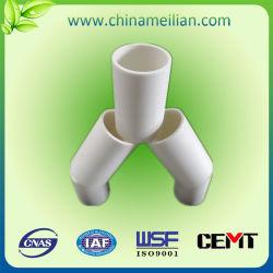 G7 resina epóxi de Silicone Tubo do enrolamento de fibra de vidro