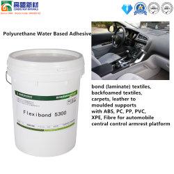 Polyurethaan lijm op waterbasis voor de afwerking van de deuren van het Sky-dak en Zonneklep met ISO/CNA's/SGS