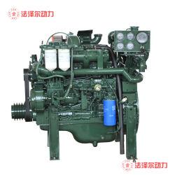 Refrigeración por agua Sdec/Sc15g/Yc4108zc hombre en el interior de la serie se utilizan los fabricantes de maquinaria Marina/buque Motor diésel de barcos