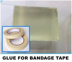 최신 용해 의학 테이프를 위한 감압성 물자 접착제 접착제