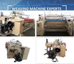 De medische Machines van het Weefgetouw van de Lucht van de Wevende Machine van het Verband van het Gaas Straal