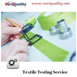 織物の実験室試験サービス、中国の実験室試験サービス