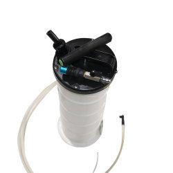 Trasferimento manuale dell'automobile del combustibile di vuoto di aspirazione della pompa fluida