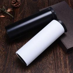 Paredes duplas com isolamento térmico de água em aço inoxidável de Aço Inoxidável Café Vácuo Térmica garrafa térmica