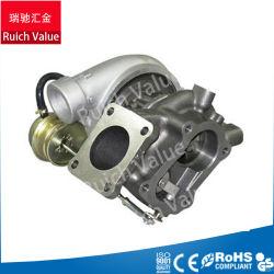 A TC26/TC26c3 Turbo para a Toyota Celica GT 4WD (ST185) com 3s-Gte Motor a Gás/Mr2 com St185 Diesel do Motor