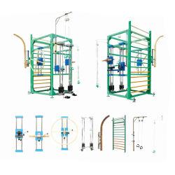 De medische Apparaten van de Therapie van de Machine van de Opleiding van het Apparaat Fysieke