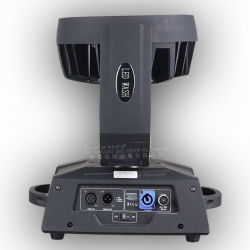 نطاق زووم عريض 36PCS ضوء LED Wash (الغسيل) بقوة 10 واط مع ضوء رأس متحرك