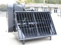 Dispositivo útil para a construção da marca de Hcn 0310 Betoneira para Bobcat carregadora de direção deslizante da Caçamba, Escavadeira de pá carregadeira e caçamba da mistura de cimento para venda