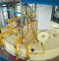 China First Class 500t/D fábrica de processamento de óleo comestível turnkey