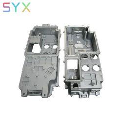 맞춤형 고정밀 CNC 기계 가공 알루미늄 다이 주조 자동차 액세서리