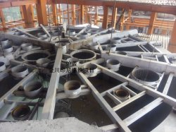 Horno de Fundición Si-Metal/China horno de fundición de metal de silicio de famosos