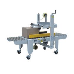 판매를 위한 접착 테이프 판지 상자 상자 밀봉 기계 봉인자